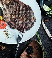 J&G Steakhouse Dubai