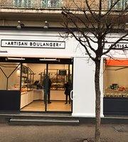 Boulangerie-Patisserie Gastaldi