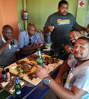 Awethu Restaurant