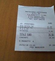 Pasticceria Caffetteria Olivi