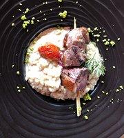 Restaurant Le Chalet du Mottet