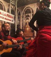 Tabanco Flamenco a la Feria