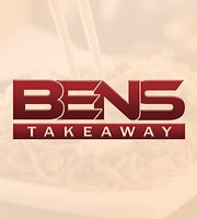 Bens takeaway nailsworth