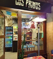Los Primos - Mexican Street Food