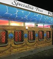 Ristorante Pizzeria L'Ancora