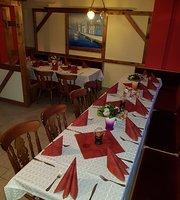 """Griechisches Restaurant """"Olympisches Feuer"""""""