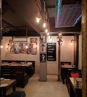 Mashaal restaurant