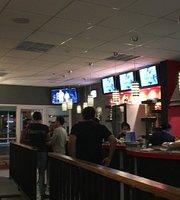 Rock N' Burgers