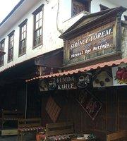 Sirince Yorem Restaurant