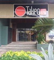 Takeo Oriental Food