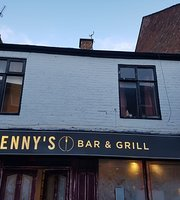 Lenny's Bar and Grill