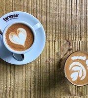 Taresso Artisan Coffee Roasters
