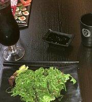 Okami Japanese Restaurant
