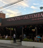 ‪El Rincón De Jaltemba Steak House‬