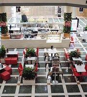 Crema Espresso Sunshine Plaza