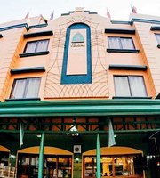 Tinhat Halal Restaurant and Chicken Haus