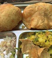 Bhavani Maharashtra Vada Pav