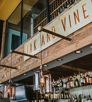 The Oak and Vine