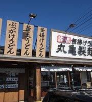 Marugame Seimen Hitachinaka
