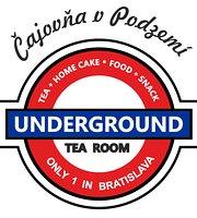 Čajovňa v Podzemí