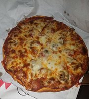 Jimmy's Una Pizza