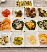 Jinnam Sashimi Restaurant