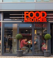 Food Brother® Chapter #1