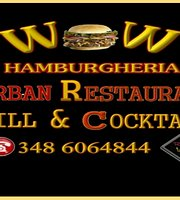 Wow Hamburgheria
