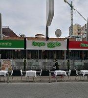 Restaurante Topo Giggio