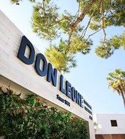 Restaurant Don Leone
