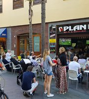 Plan B Bar & Dinner