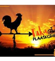 Tuka Restaurant & Take aways