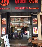 Molly's Sandwich Shop