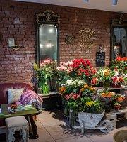ND.Pro.Flowers Tsvetochnaya Kofeynya