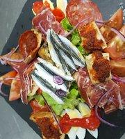 Restaurant  l'Oliu