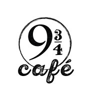 9 3/4 Cafe