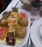 Restaurante O Foguete