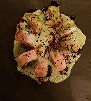 Katana Sushi & Bar