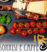 Sorrisi e Caffe - Bar Tavola Calda