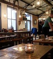 Cafetaria De Zagerij