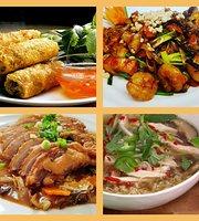 Hoa Lan - Restauracja Orientalna