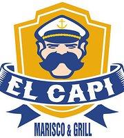El Capi Marisco & Grill