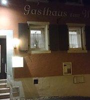 Gasthaus zum Weinberg