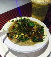 Shah Ghouse Hotel & Restaurant