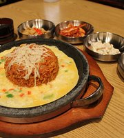 Suh Sushi Korean BBQ