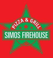 Simos Firehouse Pizza & Grill