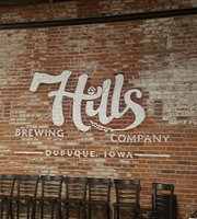 ‪7 Hills Brewing Company‬