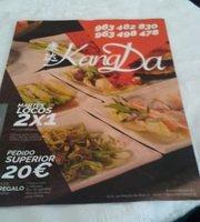 Kangda