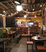 Valle Verde Arte y Cafe
