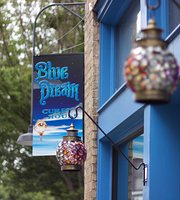 Blue Dream Curry House